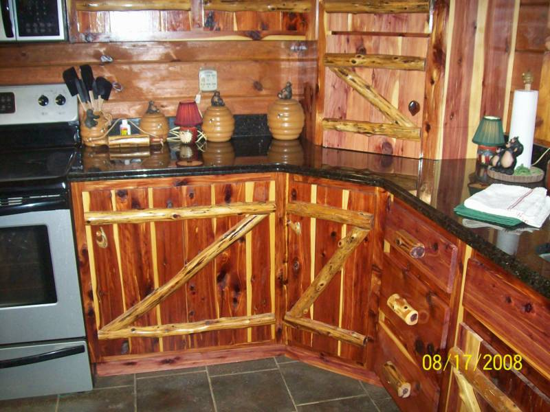 Your home improvements refference light birch kitchen cabinets - Furniture In The Kitchen Images Christmas Mantel